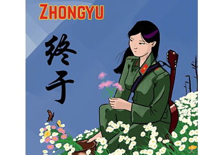 Zhongyu - Finally - (CD)