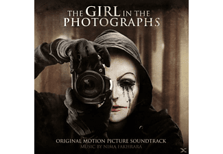 O.S.T. - GIRL IN THE PHOTOGRAPHS  - (CD)