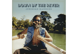 Jerimiah Marques - Down By The River  - (CD)