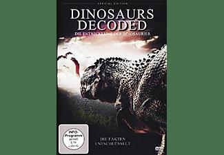 Dinosaurier - Wie Sie Wirklich Lebten DVD