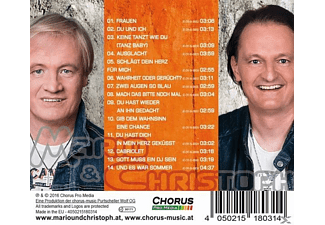 Mario & Christoph - Frauen  - (CD)