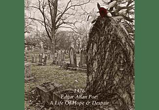1476 - Edgar Allen Poe: A Life Of Hope & Despair  - (CD)