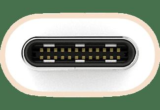 ARTWIZZ USB-C, Kabel, 1 m, Gold/Weiß