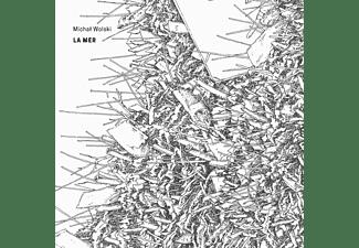 Michal Wolski - La Mer  - (CD)