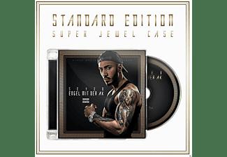 Seyed - Engel Mit Der AK  - (CD)