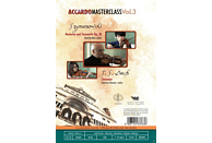 Salvatore Accardo, Kim Da Min, Caterina Demetz - Salvatore Accardo Masterclass Vo [DVD]