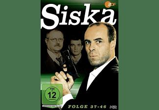 Siska - Folge 37-46 DVD