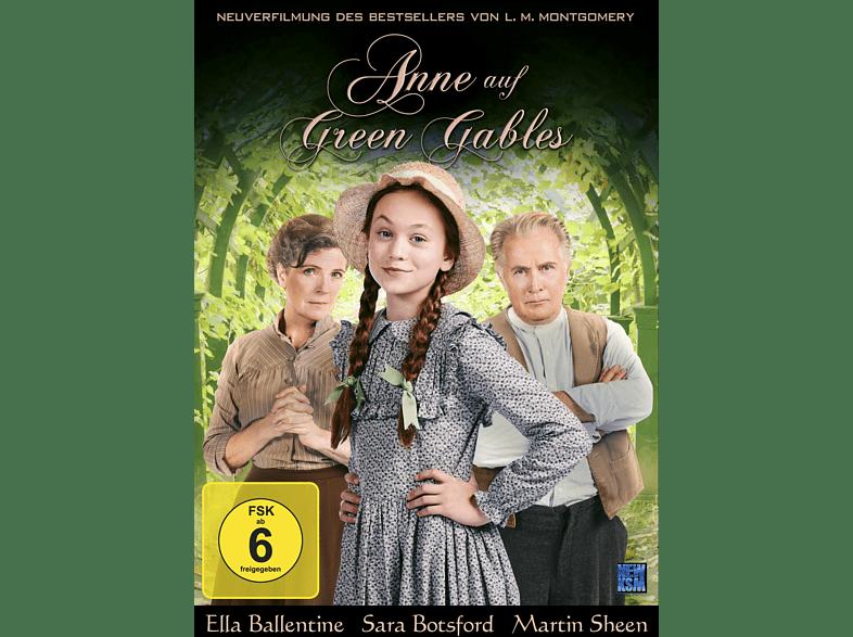Anne auf Green Gables [DVD]