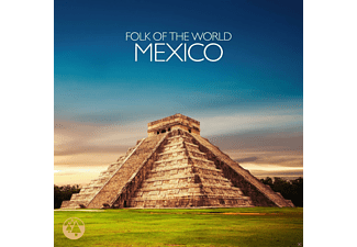 VARIOUS - Folk Of The World: Mexico - (CD)