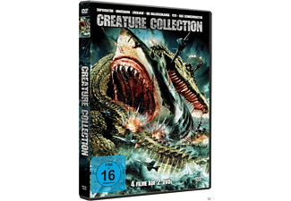 Creature Collection DVD