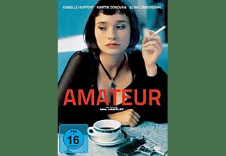 Amateur DVD