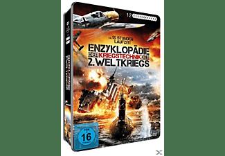 Enzyklopädie der Kriegstechnik des 2. Weltkriegs DVD
