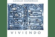 Gerald Handrick - Viviendo [CD]