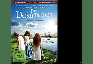 Das Dekameron DVD