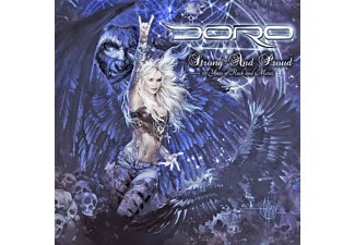 Doro - Strong And Proud - (Vinyl)