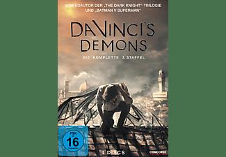 Da Vinci's Demons - Staffel 3 DVD