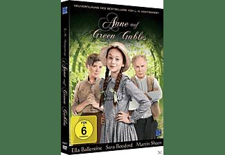 Anne auf Green Gables DVD