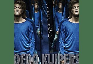 Oedo Kuipers - Coverart  - (CD)