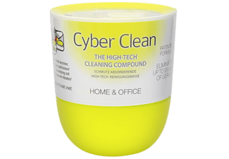 CYBER CLEAN Home & Office new Cup 160 g Schmutzabsorbierende High-Tech Reinigungsmasse