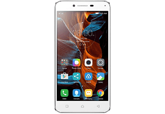 Móvil - Lenovo K5 5P, Dual SIM, 16GB, red 4G, HD, Silver