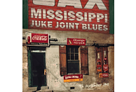 VARIOUS - Mississippi Juke Joint Blues (9th S [CD]