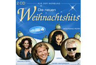 VARIOUS - Die Neuen Weihnachtshits Vol.4 [CD]