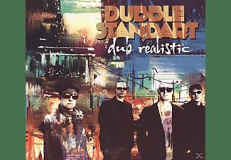 Dubblestandart - Dub Realistic  - (CD)