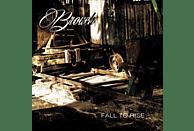Broach - Fall To Rise [CD]