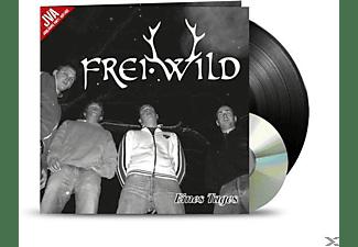 Frei.Wild - Eines Tages (Jva-Jubiläums Vinyl Auflage)  - (Vinyl)