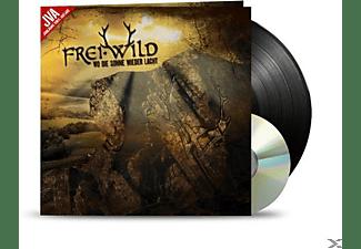 Frei.Wild - Wo Die Sonne Wieder Lacht (Jva-Jubiläums Vinyl A  - (Vinyl)