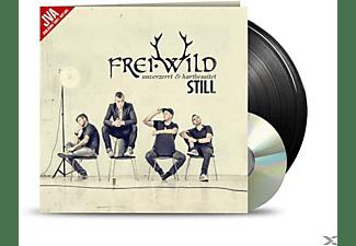 Frei.Wild - Still (Jva-Jubiläums Vinyl Auflage)  - (LP + Bonus-CD)