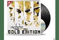 Frei.Wild - Feinde Deiner Feinde (Jva-Jubiläums Vinyl Auflag [LP + Bonus-CD]