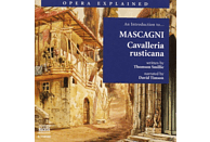 David Timson - Introduction To Cavalleria Rus - (CD)