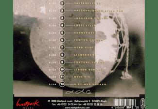 Tva Fisk Och En Fläsk - Jungfruburen  - (CD)