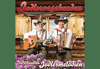 Jodlervagabunden - Die Schönsten Jodlermelodien  - (CD)