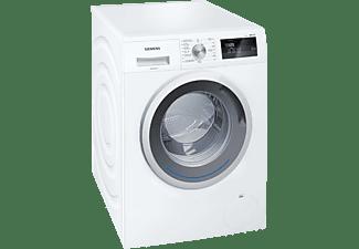 SIEMENS Wasmachine voorlader iQ300 A+++
