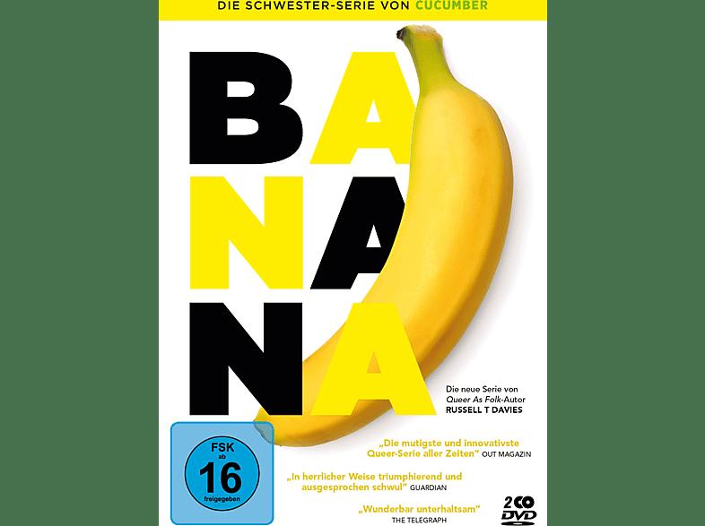 Banana [DVD]