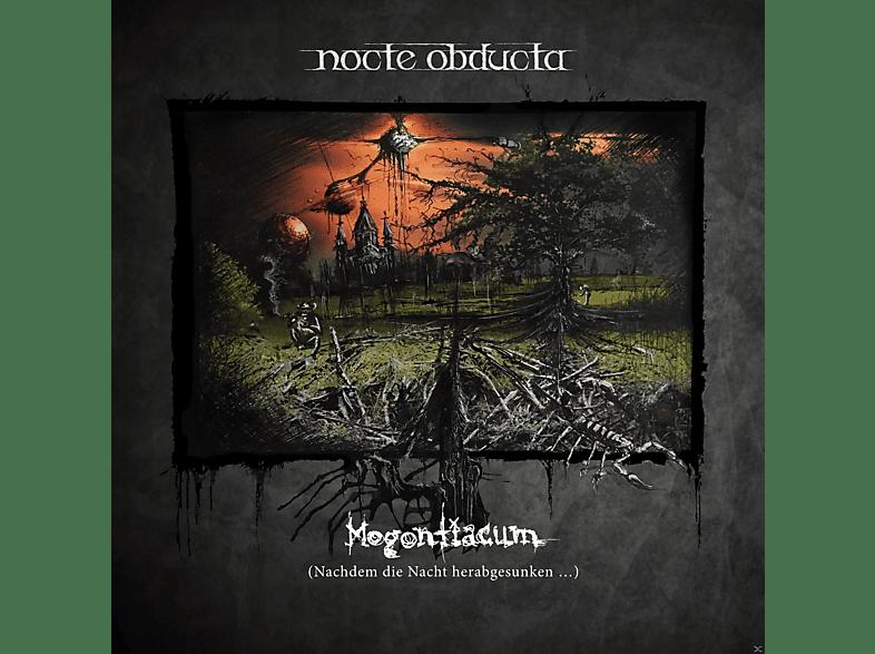 Nocte Obducta - Mogontiacum (Nachdem die Nacht [Vinyl]
