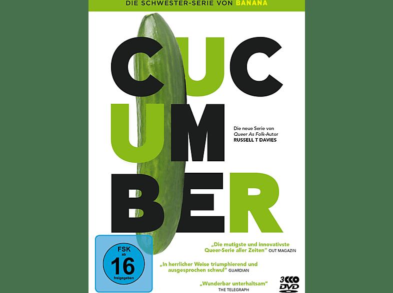 Cucumber [DVD]