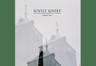 Soviet Soviet - Summer,Jesus  - (Vinyl)