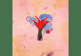 Southern Shores - New World  - (EP (analog))