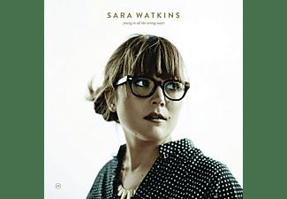Sara Watkins - Young In All The Wrong Ways  - (Vinyl)