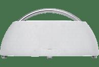 HARMAN KARDON GO + PLAY Bluetooth Lautsprecher, Weiß