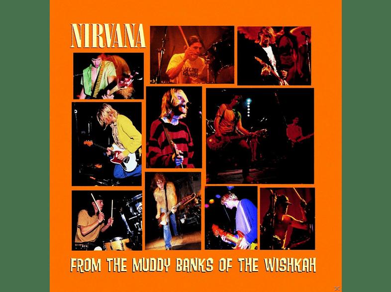Nirvana - From The Muddy Banks Of The Wishkah Vinyl