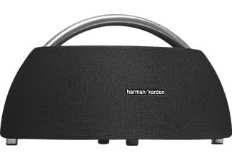 HARMAN KARDON Go + Play Zwart