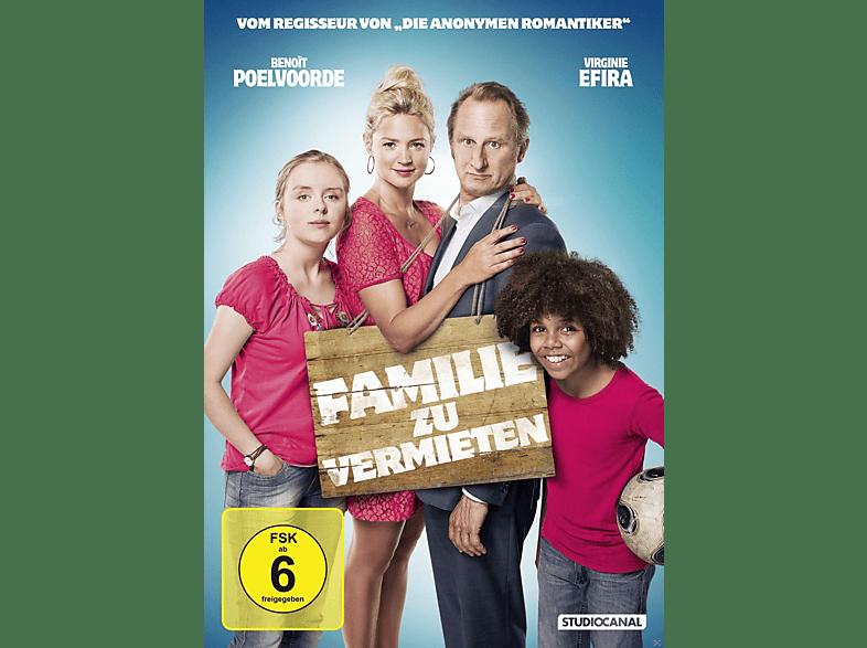 Familie zu vermieten [DVD]