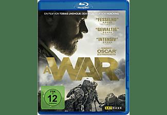A War Blu-ray