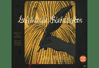 Adenberg Schubring - Gefaehrliche Liebschaften-Das Musical  - (CD)