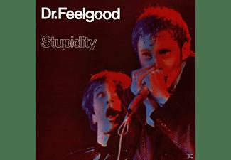 DR.FEELGOOD - Stupidity  - (CD)