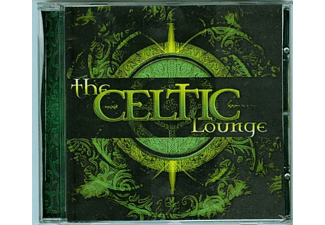 VARIOUS - The Celtic Lounge - (CD)